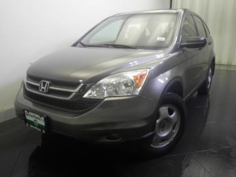 2010 Honda CR-V - 1730024876