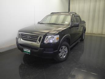 2007 Ford Explorer Sport Trac - 1730024887