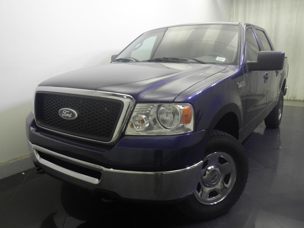 2007 Ford F-150 - 1730024901