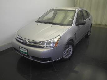 2008 Ford Focus - 1730025069