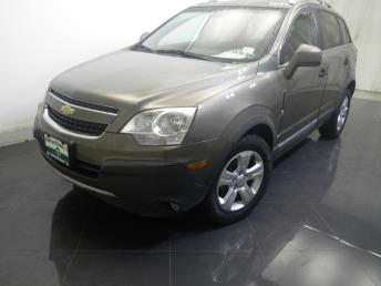 2014 Chevrolet Captiva Sport - 1730025115