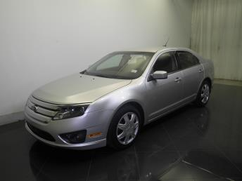 2011 Ford Fusion - 1730025122