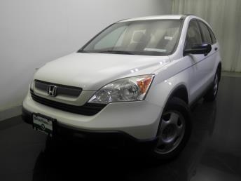 2009 Honda CR-V - 1730025144
