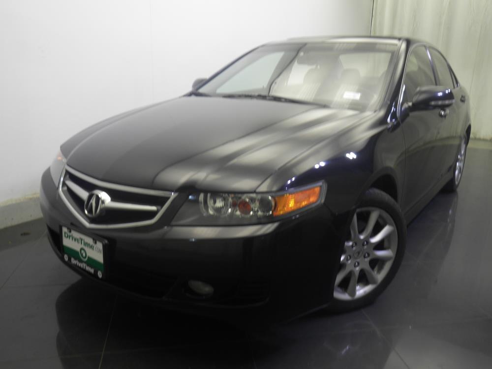 2007 Acura TSX - 1730025147