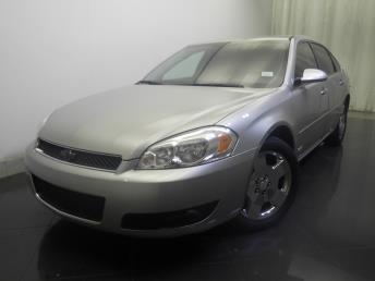 2008 Chevrolet Impala - 1730025259