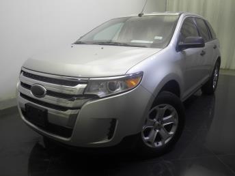2013 Ford Edge - 1730025287