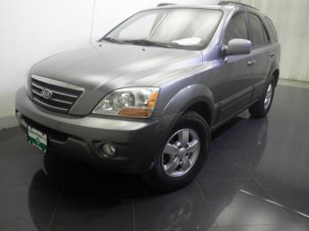 2008 Kia Sorento EX - 1730025371