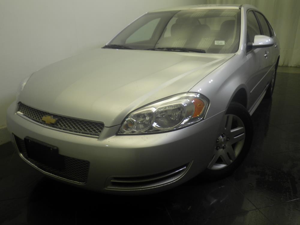 2014 Chevrolet Impala - 1730025430