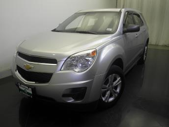 2013 Chevrolet Equinox - 1730025481
