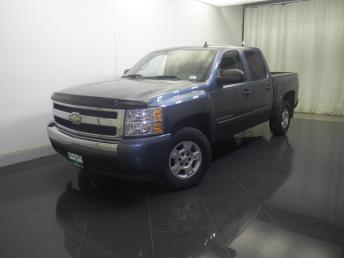 2007 Chevrolet Silverado 1500 - 1730025509