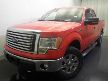 2011 Ford F-150 - 1730025550