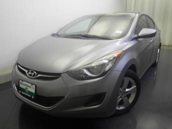 2013 Hyundai Elantra - 1730025672