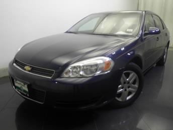 2007 Chevrolet Impala - 1730025770