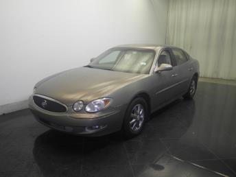 2007 Buick LaCrosse - 1730025793
