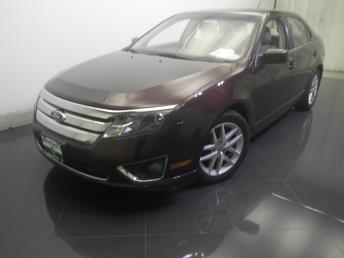 2011 Ford Fusion - 1730025896