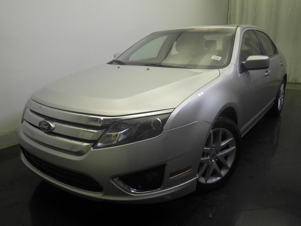 2011 Ford Fusion - 1730025914