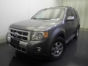 2010 Ford Escape - 1730025951