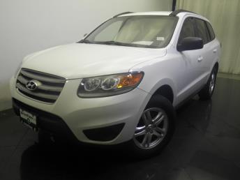 2012 Hyundai Santa Fe - 1730026007
