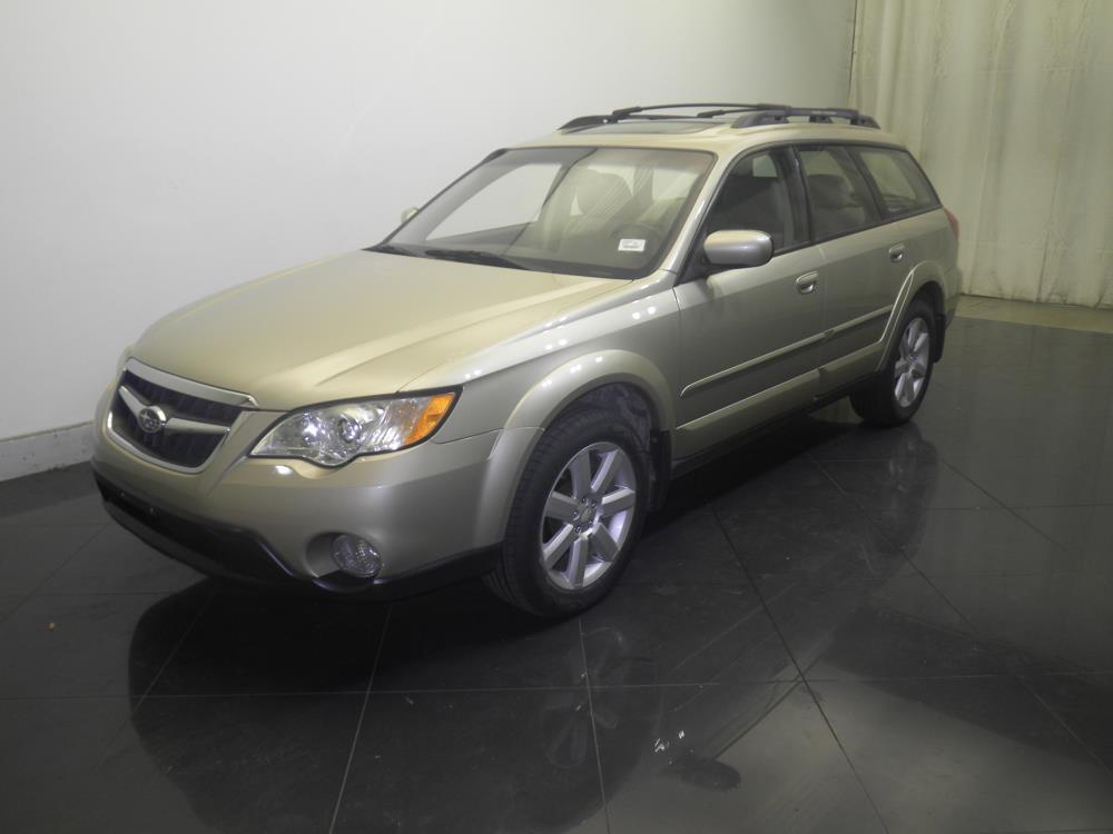 2008 Subaru Outback - 1730026016