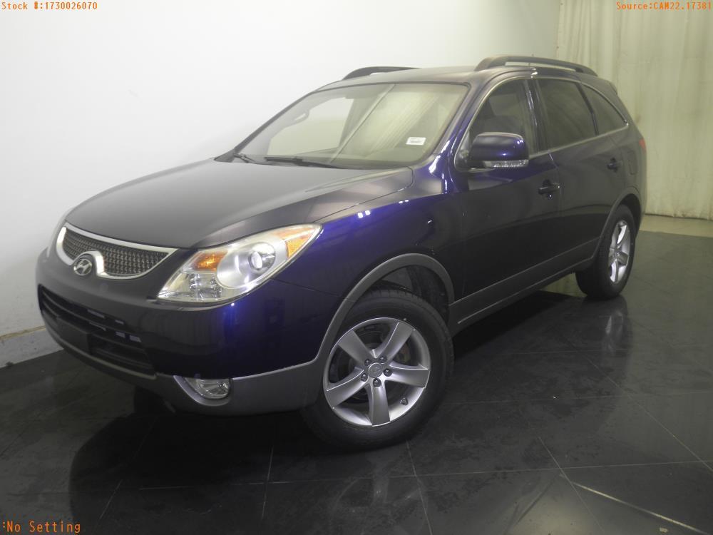 2007 Hyundai Veracruz - 1730026070