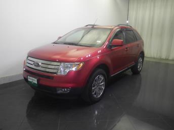 2010 Ford Edge - 1730026081