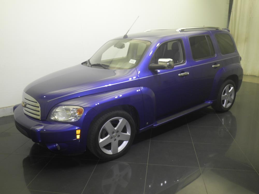 2006 Chevrolet HHR - 1730026110