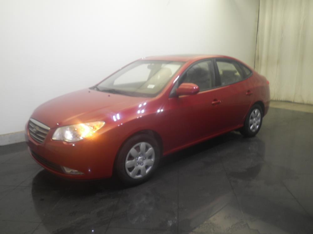 2008 Hyundai Elantra - 1730026131