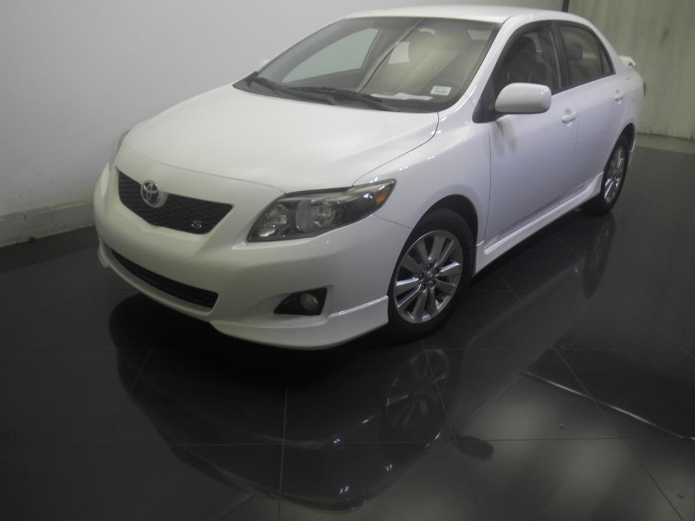 2010 Toyota Corolla - 1730026159