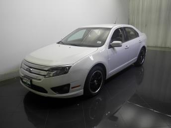 2010 Ford Fusion - 1730026161