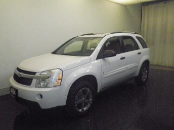 Used 2007 Chevrolet Equinox