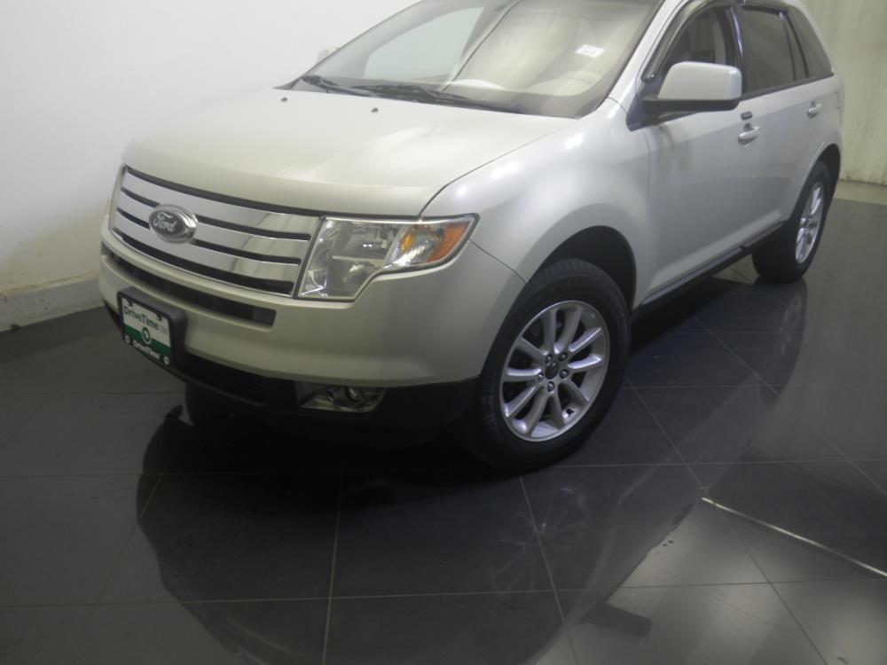 2007 Ford Edge - 1730026358