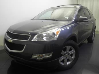 2011 Chevrolet Traverse - 1730026366