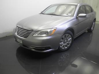 2013 Chrysler 200 - 1730026367