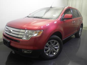 2010 Ford Edge - 1730026561