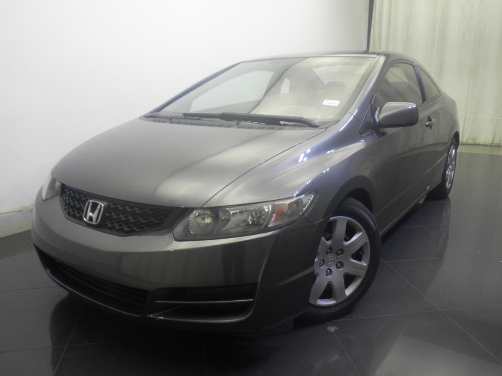 2011 Honda Civic - 1730026625