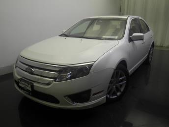 2010 Ford Fusion - 1730026669