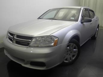 2011 Dodge Avenger - 1730026673