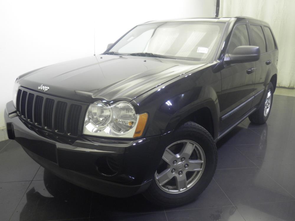 2007 Jeep Grand Cherokee - 1730026699