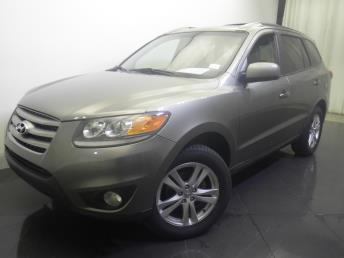 2012 Hyundai Santa Fe - 1730026789