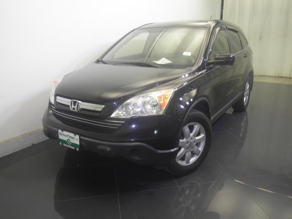 2007 Honda CR-V - 1730026869