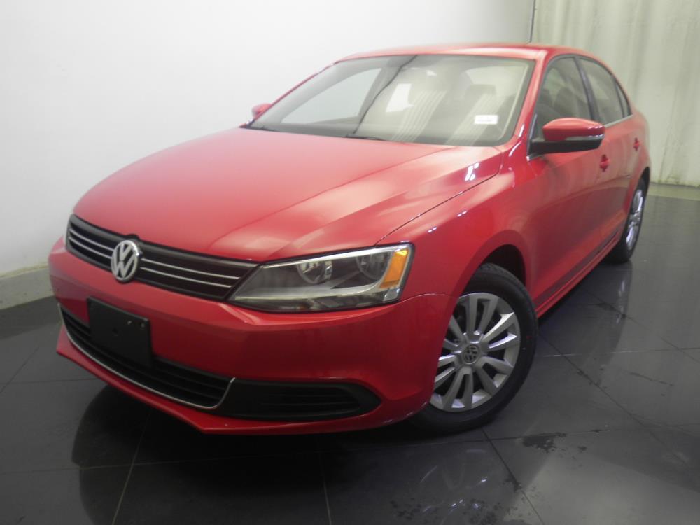 2013 Volkswagen Jetta - 1730026913