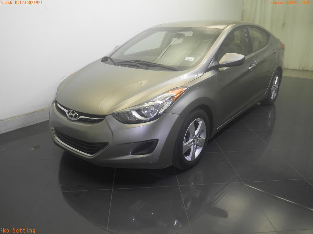 2013 Hyundai Elantra - 1730026921