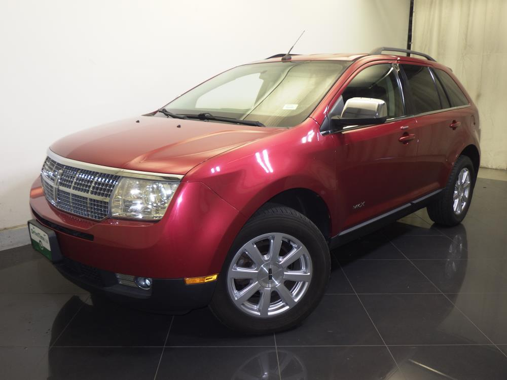 2007 Lincoln MKX - 1730027014