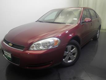 2008 Chevrolet Impala - 1730027040