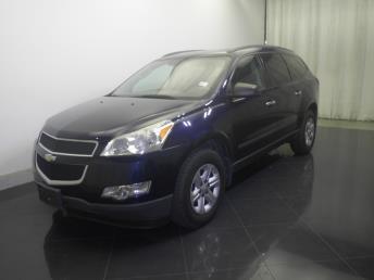 2011 Chevrolet Traverse - 1730027083