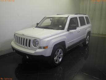 2011 Jeep Patriot - 1730027188