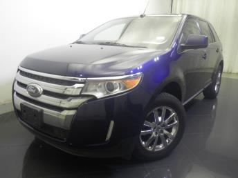 2011 Ford Edge - 1730027274