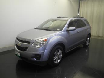 2014 Chevrolet Equinox - 1730027283
