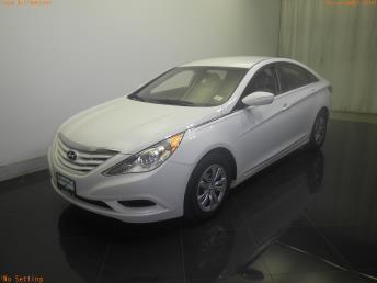 2012 Hyundai Sonata - 1730027451