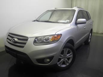2012 Hyundai Santa Fe - 1730027554